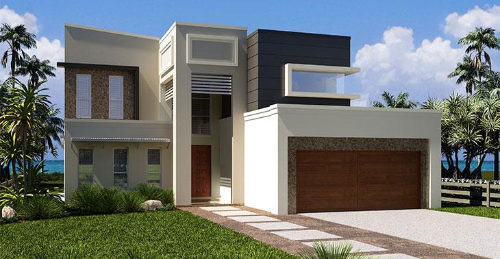 Custom homes tullipan homes custom home builder sydney for Residential home builder
